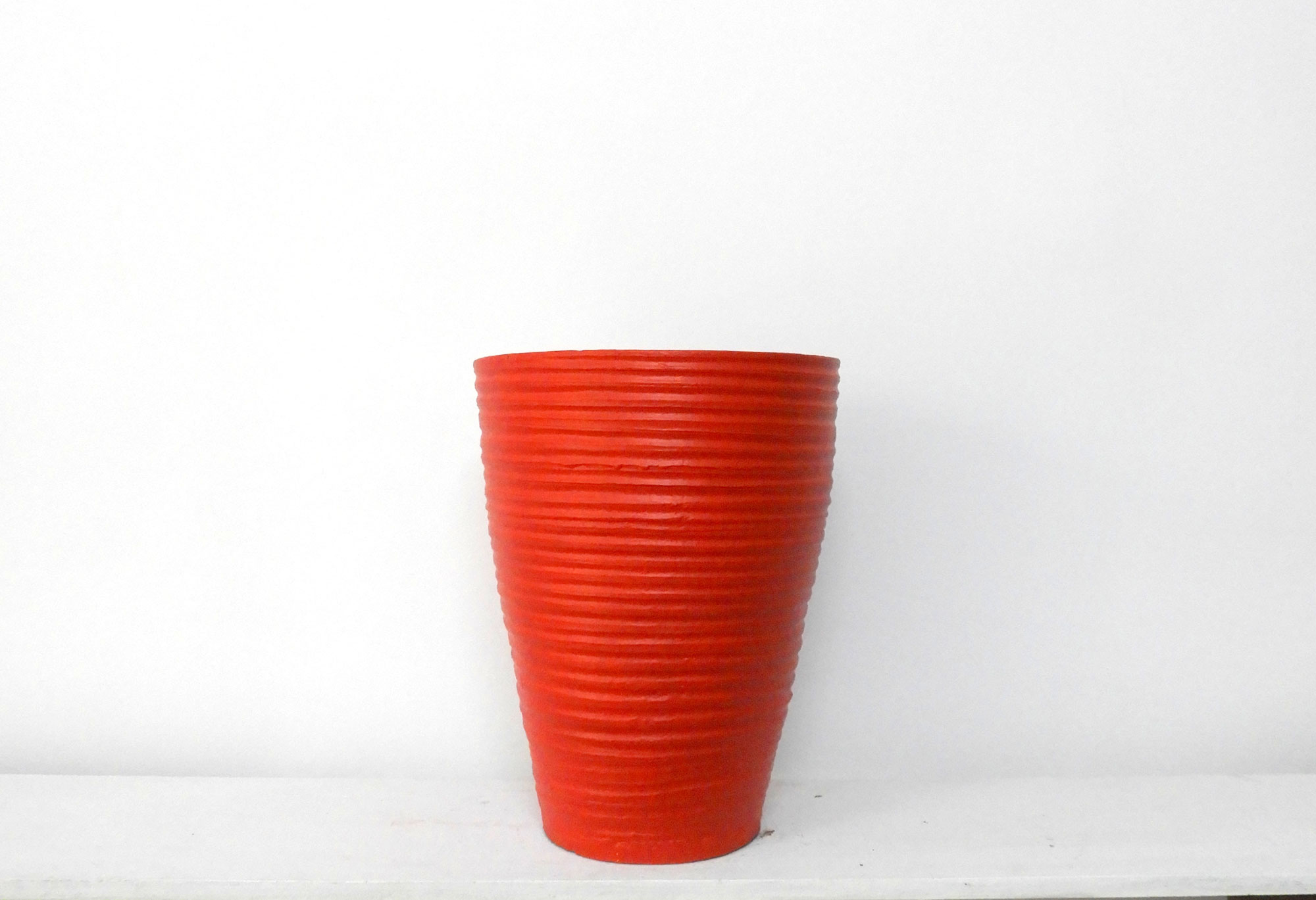Cone_Ridged(XL)_Painted