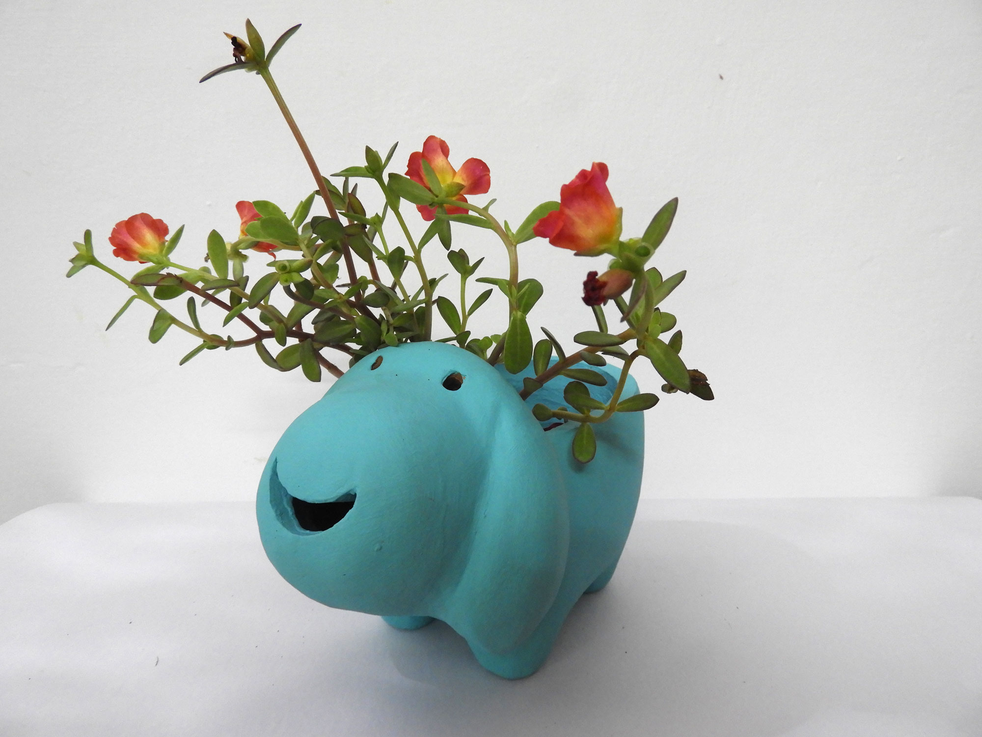 Pot Dog (S) - gardening pots for sale in whitefield bangalore