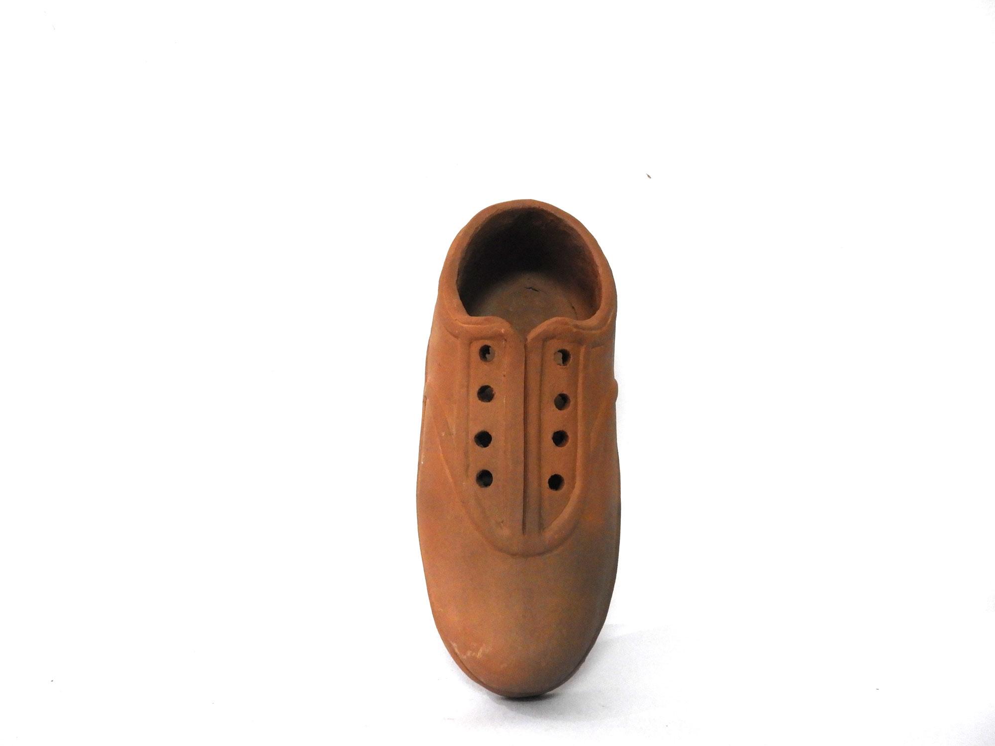 Pot Shoe (S)
