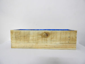 WoodRailingPlanter(L)