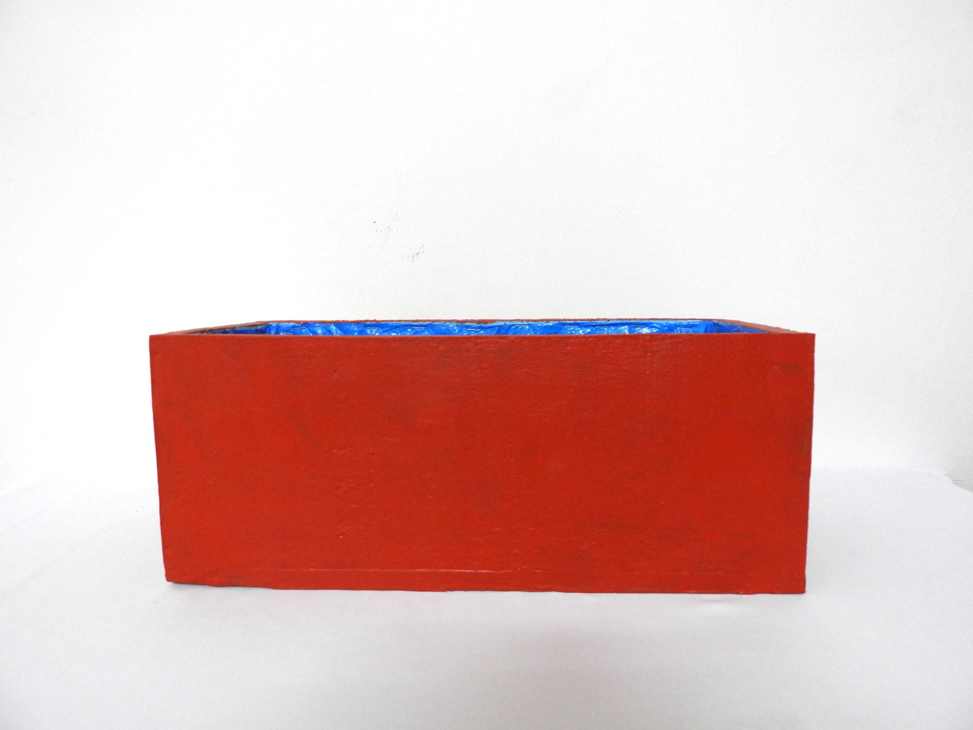 WoodRailingPlanter(XL)