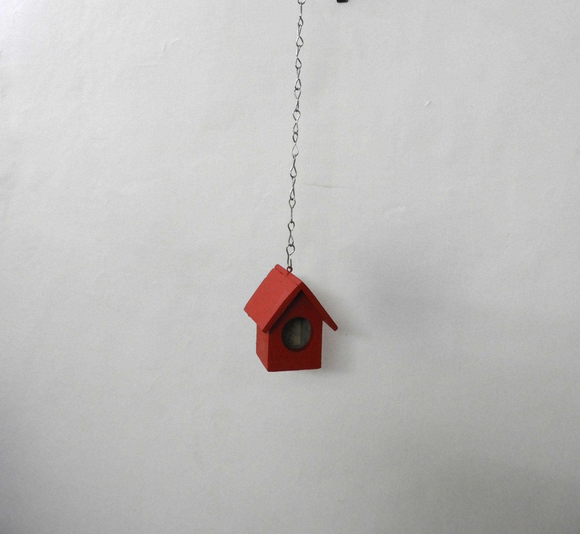 WoodBirdHouse (L,M,S)