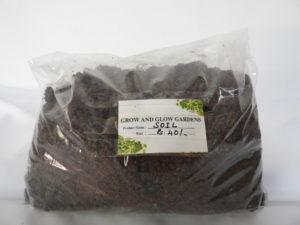 Gardening Accessory Mixed Soil